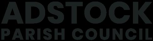 Adstock Parish Council logo